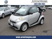 2016 smart fortwo Passion Coupe Electric Drive for Sale in Gladstone, OR