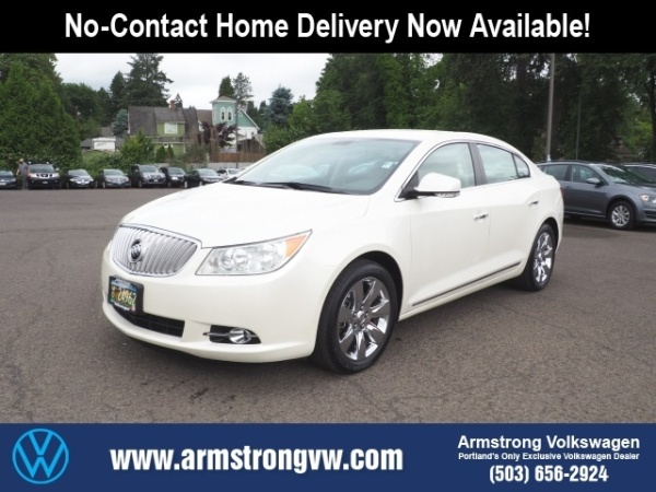2011 Buick LaCrosse in Gladstone, OR