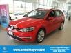 2019 Volkswagen Golf SE SportWagen FWD Auto for Sale in Gladstone, OR