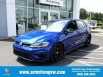 2019 Volkswagen Golf R Manual with DCC & Navigation for Sale in Gladstone, OR