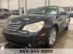 2008 Chrysler Sebring Limited Convertible FWD for Sale in Davenport, IA