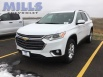 2020 Chevrolet Traverse LT Cloth with 1LT FWD for Sale in Davenport, IA