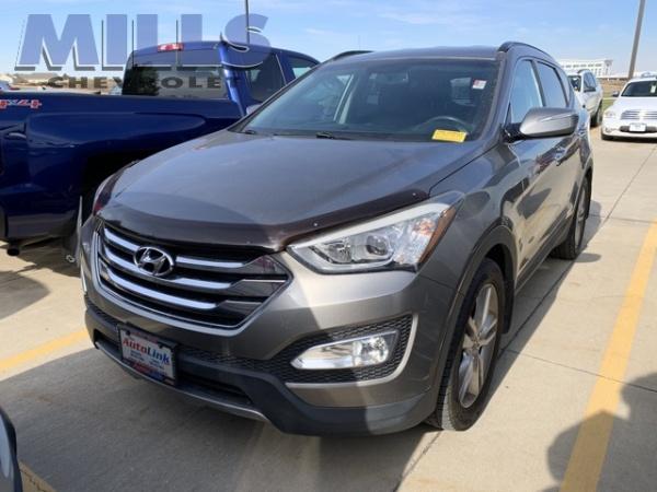 2013 Hyundai Santa Fe Sport in Davenport, IA