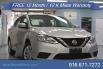 2016 Nissan Sentra S CVT for Sale in Sacramento, CA