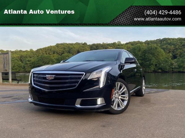 2019 Cadillac XTS in Roswell, GA