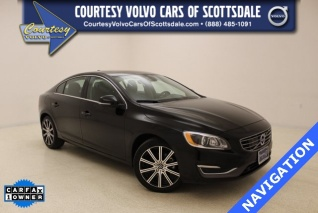 2018 Volvo S60 Prices Incentives Amp Dealers Truecar