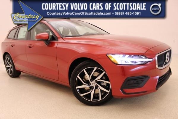 2020 Volvo V60 in Scottsdale, AZ