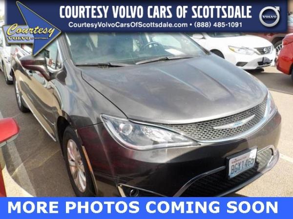 2018 Chrysler Pacifica in Scottsdale, AZ