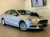 2017 Ford Fusion SE FWD for Sale in Houston, TX