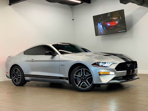 2019 Ford Mustang GT Premium Fastback For Sale in Houston