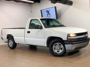 Used Chevrolet Silverado 1500s For Sale In Houston Tx Truecar