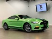 2017 Ford Mustang V6 Fastback for Sale in Houston, TX