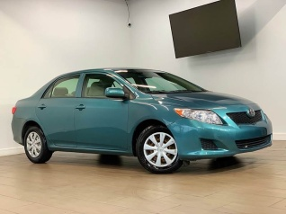 Used 2009 Toyota Corollas for Sale | TrueCar