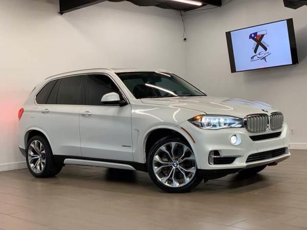 2015 BMW X5 in Houston, TX