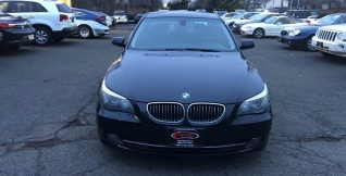 Used 2009 Bmw 5 Series For Sale Truecar