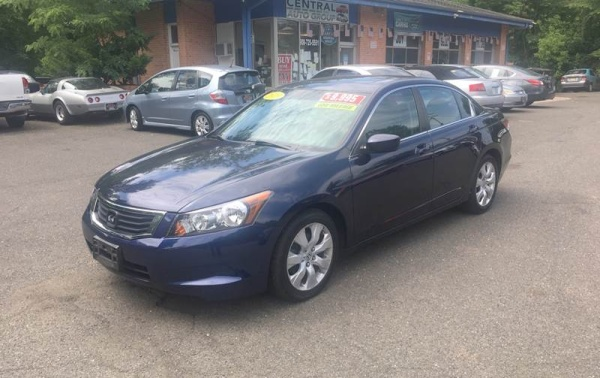 2010 Honda Accord in Raritan, NJ