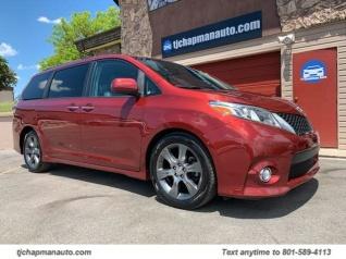 Used Toyota Siennas for Sale in Logan, UT | TrueCar