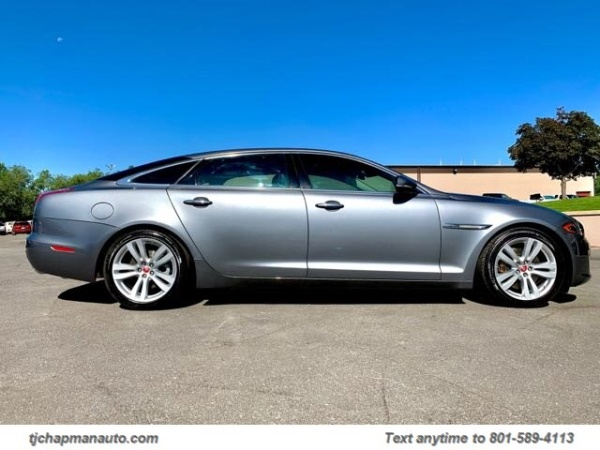 Used Jaguar XJL for Sale (from $7,990) - iSeeCars com