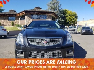 Used Cadillac Cts V For Sale In Park City Ut 5 Used Cts V