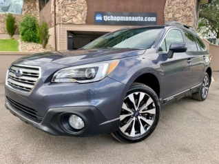 2017 Subaru Outback 2 5i Limited Pzev For In Salt Lake City