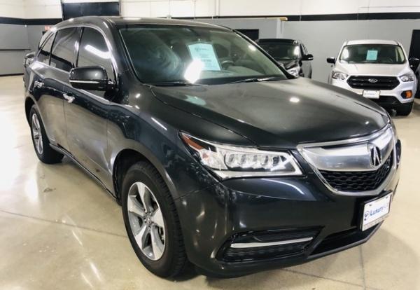 2016 Acura MDX in Austin, TX