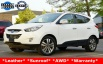 2014 Hyundai Tucson Limited AWD for Sale in Richmond, VA