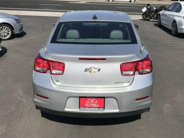 2015 Chevrolet Malibu in Sacramento, CA