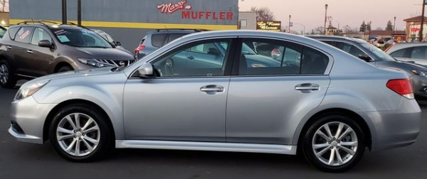 2013 Subaru Legacy in Sacramento, CA