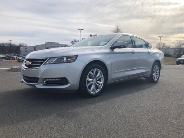 2018 Chevrolet Impala in Chantilly, VA