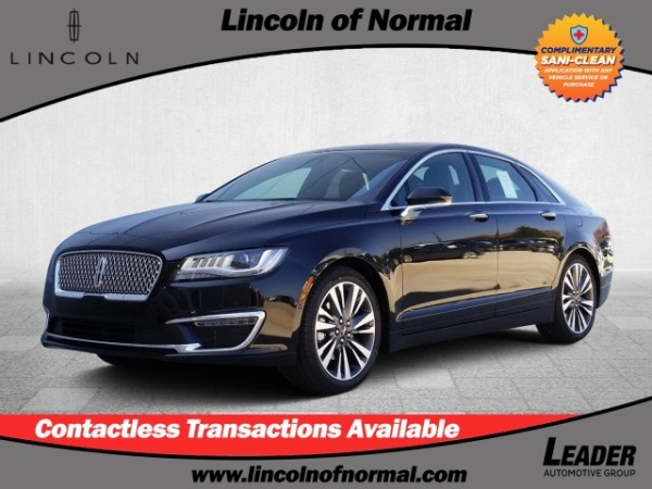 2020 Lincoln MKZ in Normal, IL