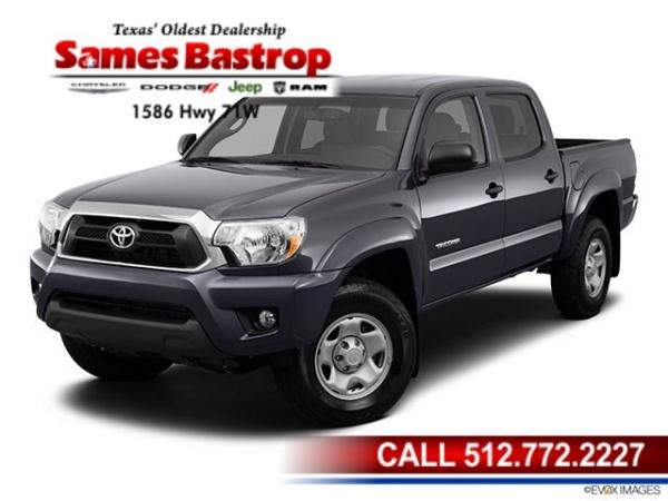 2013 Toyota Tacoma in Cedar Creek, TX