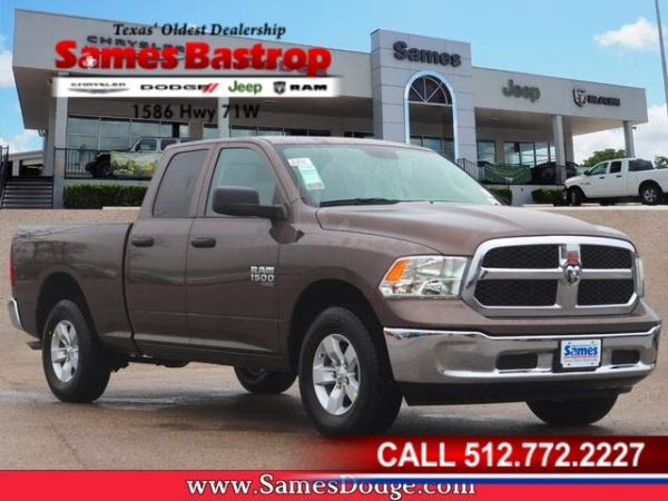 Sames Dodge Bastrop >> 2019 Ram 1500 Classic Tradesman For Sale In Cedar Creek Tx