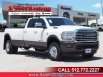 2019 Ram 3500 Longhorn Crew Cab 8' Box 4WD for Sale in Cedar Creek, TX