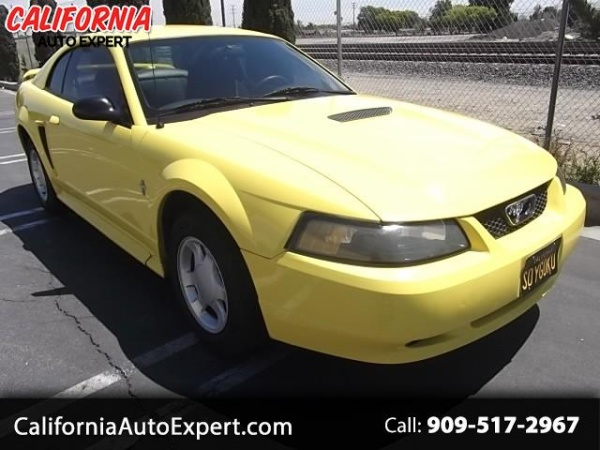 2001 ford mustang coupe for sale in ontario ca truecar. Black Bedroom Furniture Sets. Home Design Ideas