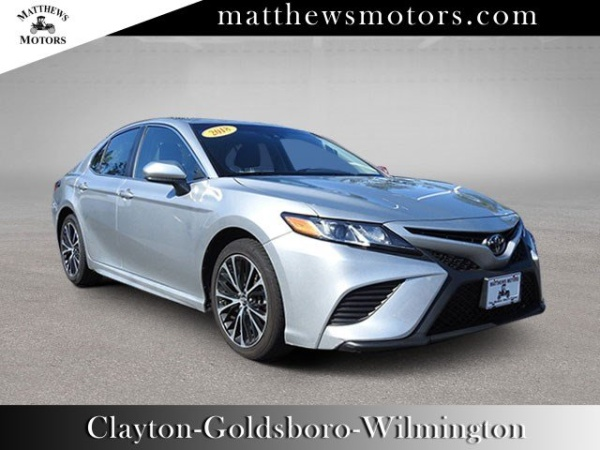 2018 Toyota Camry in Wilmington, NC