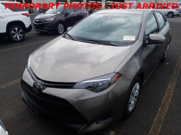 2018 Toyota Corolla in Wilmington, NC