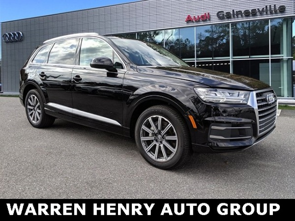 2019 Audi Q7 in Gainesville, FL