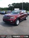 Used 2017 Jeep Grand Cherokee Laredo RWD for Sale in Troy, AL