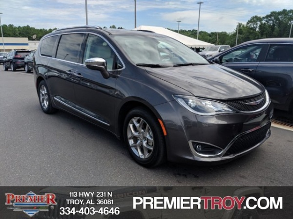 2019 Chrysler Pacifica in Troy, AL