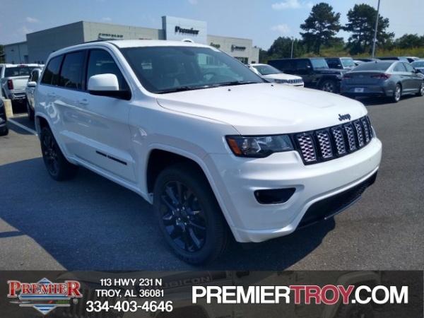 2020 Jeep Grand Cherokee in Troy, AL