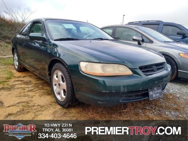 1998 Honda Accord in Troy, AL