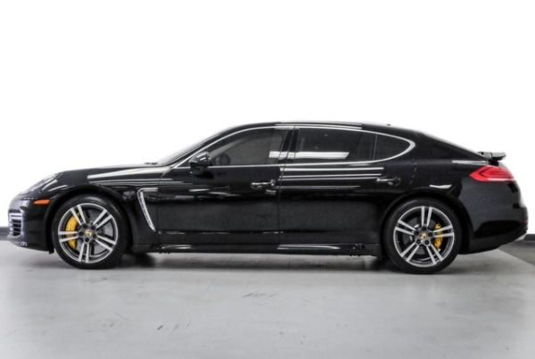 2014 Porsche Panamera in Addison, TX