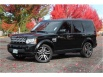 2013 Land Rover LR4 LUX for Sale in Marysville, WA