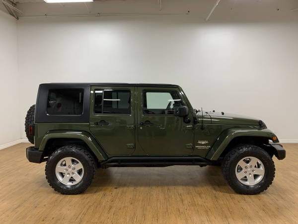 2007 Jeep Wrangler in Saint Petersburg, FL