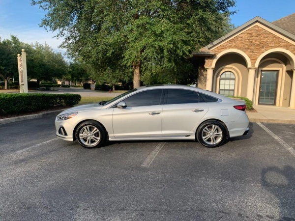 2019 Hyundai Sonata in Ocala, FL