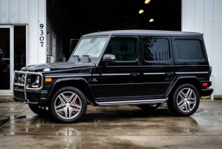 Used Mercedes Benz G Class For Sale In Katy Tx 20 Used G Class