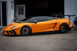Used Lamborghini For Sale In Huffman Tx 5 Used Lamborghini
