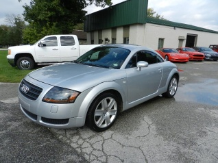2006 Audi Tt Coupe Automatic For In Carmel