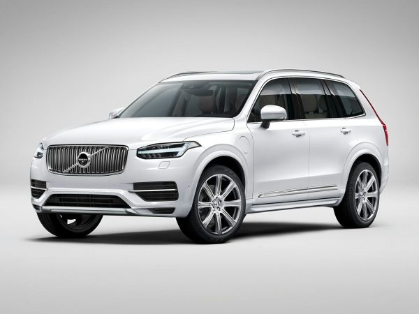 2017 Volvo XC90 in Exeter, NH