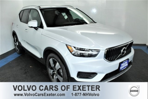 2020 Volvo XC40 in Exeter, NH